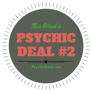Psychic Deal #2