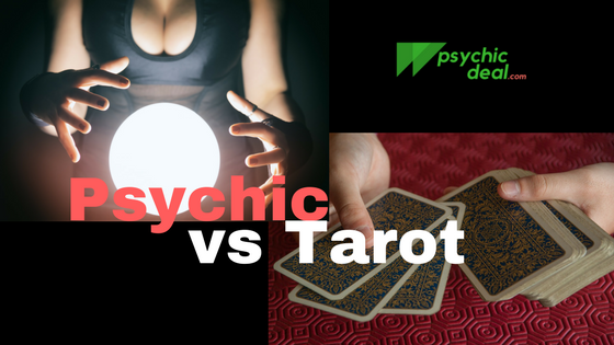 Psychic vs Tarot Reading: Which is Best?