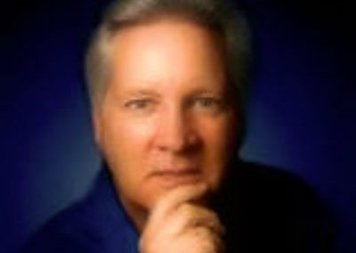 Jerry Yusko | Psychic. Medical Intuition. Spiritual Empowerment.