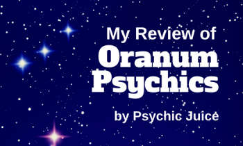 Oranum Review: An Exciting and Economical Option for Psychic Readings