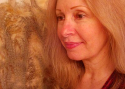 Mary-Ellen Armstrong | Clairvoyance. Tarot Cards. Spritual Counseling.